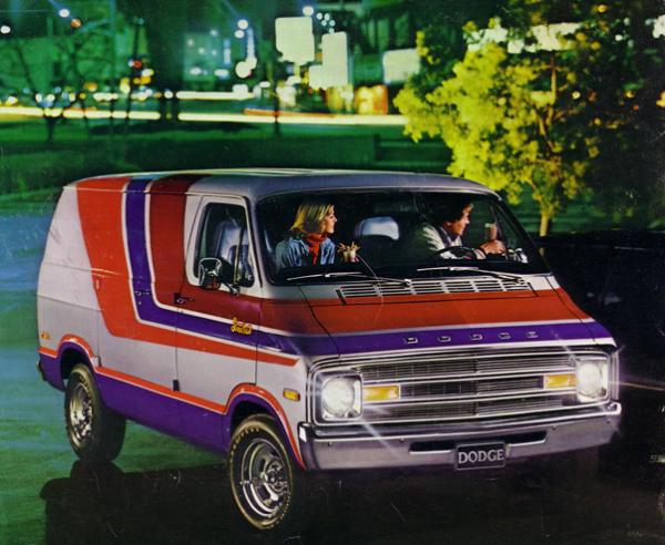customizaci n de furgonetas en los 70 s braniganblog. Black Bedroom Furniture Sets. Home Design Ideas